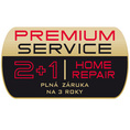 SHARP premium servis